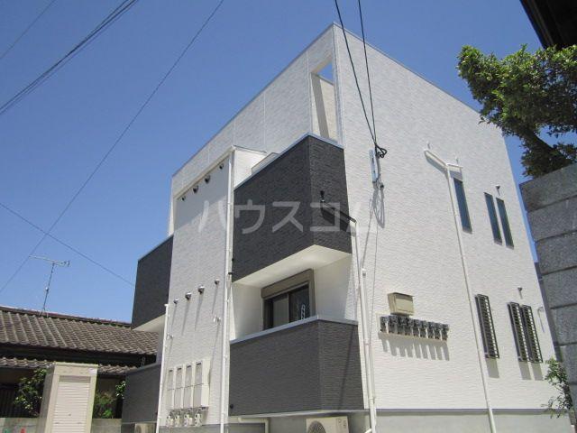Grandtic D-Ⅳ Ijiri外観写真