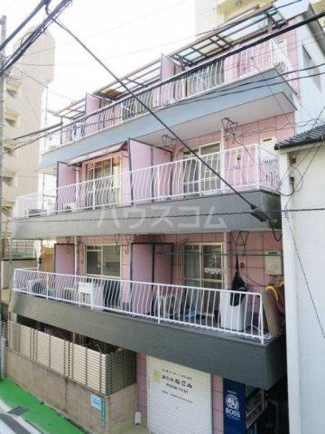 マイプレイス南福岡駅前外観写真