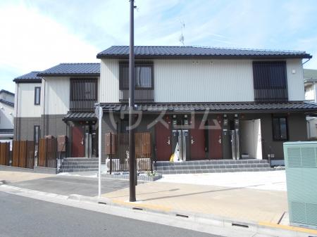 仮)D-room泉町外観写真
