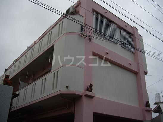 セゾン桜外観写真
