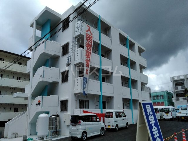 Solare Nago外観写真