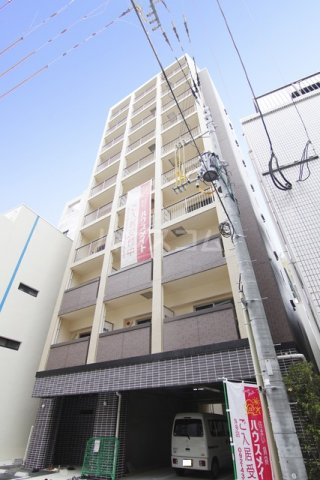J-PLACE天神東外観写真