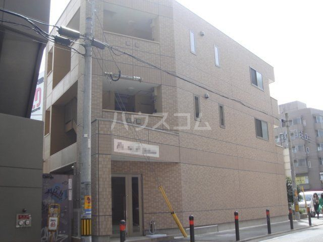 A&M Yakuin外観写真