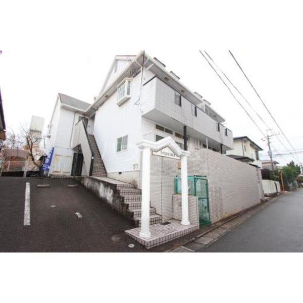 樋井川レジデンス外観写真
