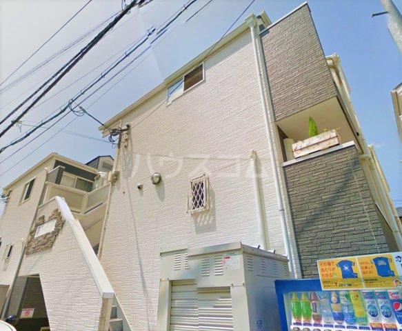 ベネフィスタウン六本松Ⅲ外観写真