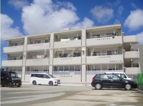 新開発ビル3外観写真