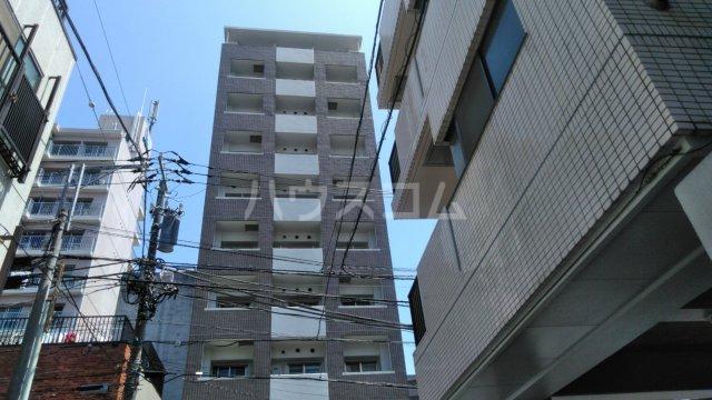 リエス横浜ベイステージ外観写真
