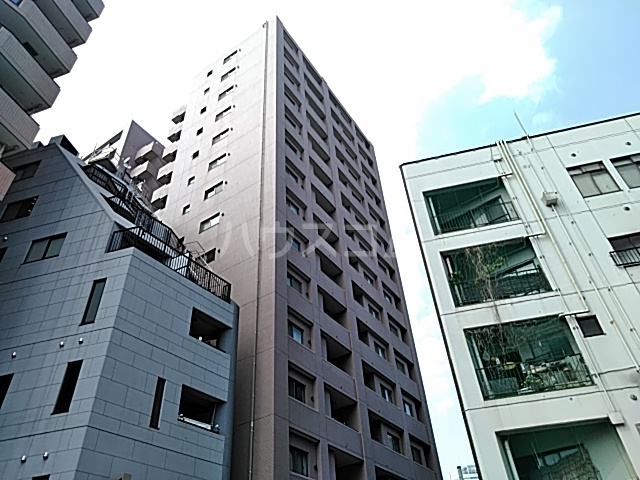 レジデンス横濱リバーサイド外観写真