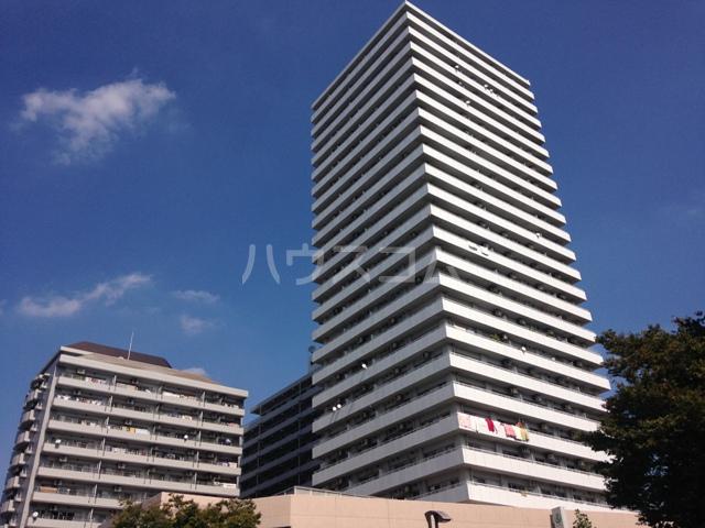 リプレ川口一番街1号棟外観写真