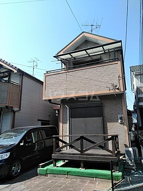 菅野4丁目貸家外観写真
