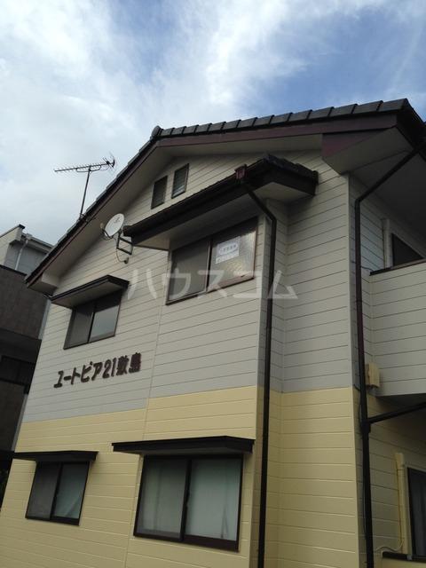 ユートピア21敷島外観写真