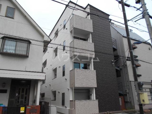 PRIMO Akatsuka外観写真