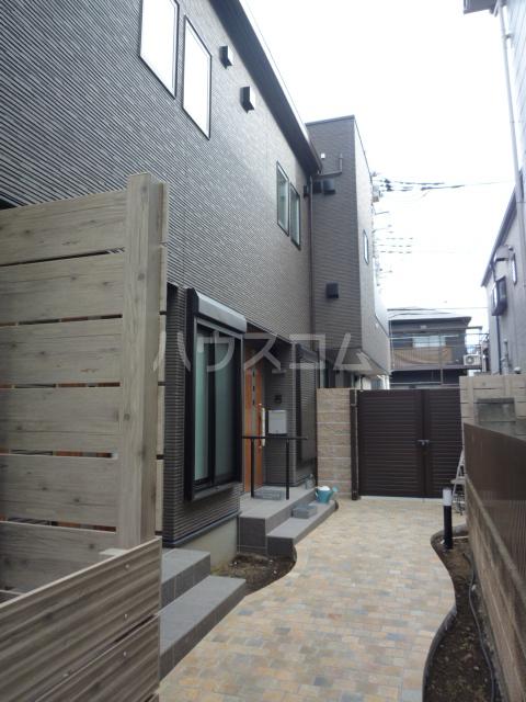 Gardens 大田中央外観写真