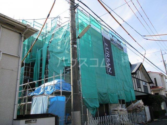 (仮称)世田谷区赤堤2丁目共同住宅外観写真