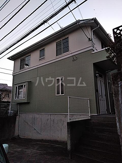 桜ヶ丘戸建外観写真