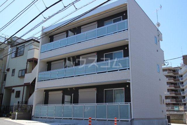 リブリ・KASUGA外観写真