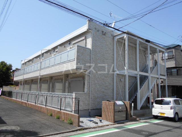 リブリ・横浜西外観写真