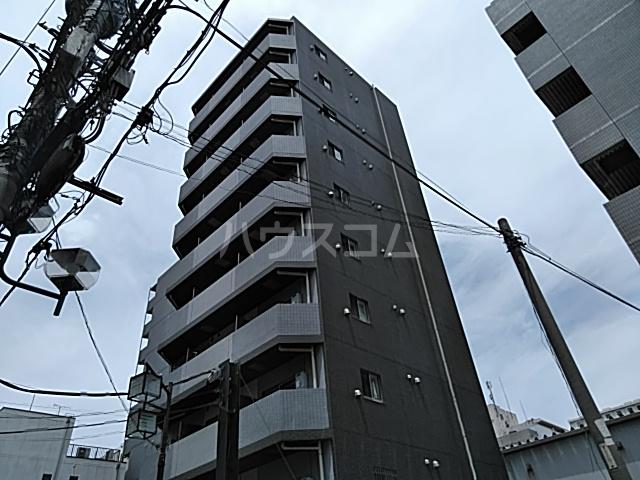 フェニックス伊勢佐木町弐番館外観写真