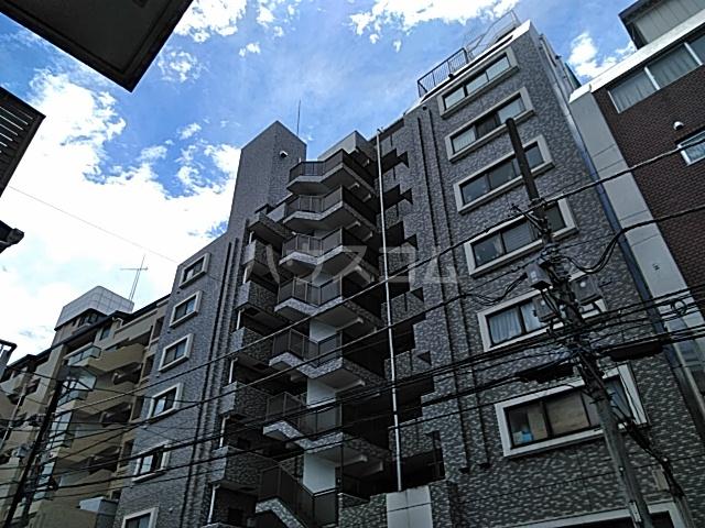 ヒルトップ横浜外観写真