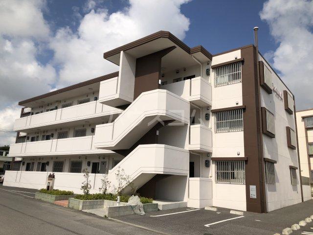 Residence K外観写真