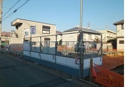 高井戸東4丁目アパート外観写真