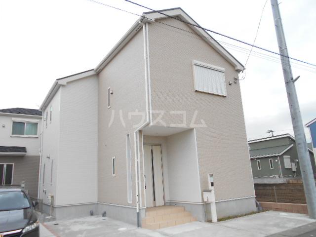 クレイドルガーデン寒川町倉見第39-Ⅱ期 4号棟外観写真