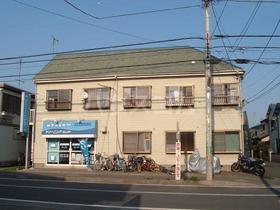 小和田ハウス外観写真