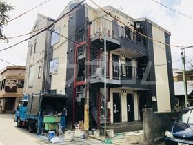 ベイルーム吉野町外観写真