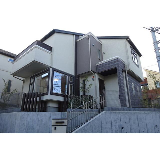 ザ・パークハウスステージ高井戸公園1号棟外観写真