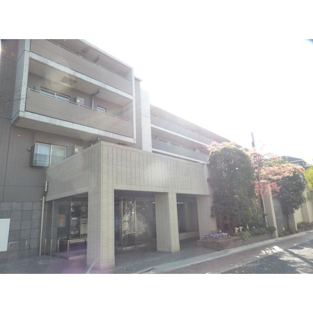 桜丘パークハウス外観写真