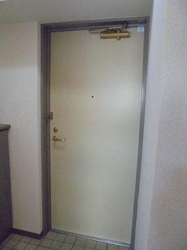 ライオンズマンション錦糸町第8 611号室のその他
